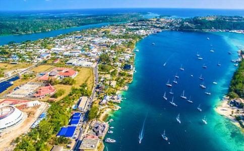 瓦努阿图的移民门槛高吗