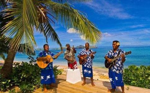 瓦努阿图风土人情
