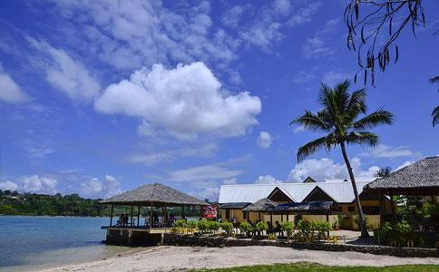 瓦努阿图经济