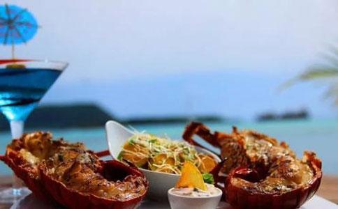 瓦努阿图美食