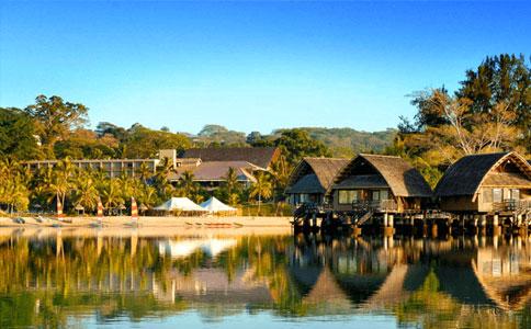 瓦努阿图移民政策