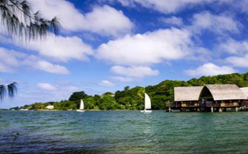 瓦努阿图居住条件