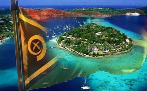 移民瓦努阿图