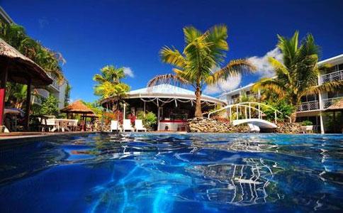 瓦努阿图生活环境
