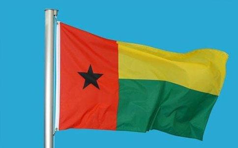几内亚比绍国旗