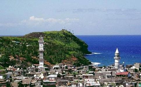 几内亚比绍城市