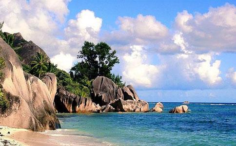 几内亚比绍景色