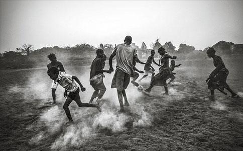 几内亚比绍生活