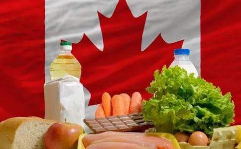 加拿大饮食