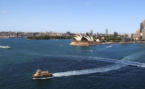 澳大利亚移民环境