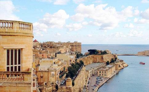 马耳他移民项目