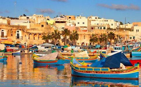 马耳他移民方式