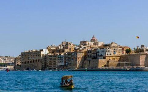 马耳他自然条件