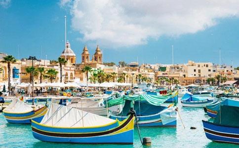 马耳他环境