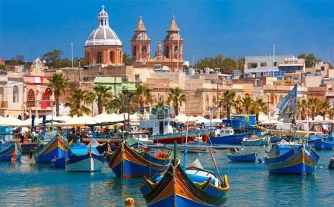 马耳他移民生活