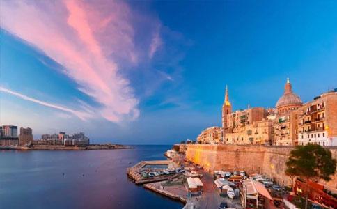 马耳他护照