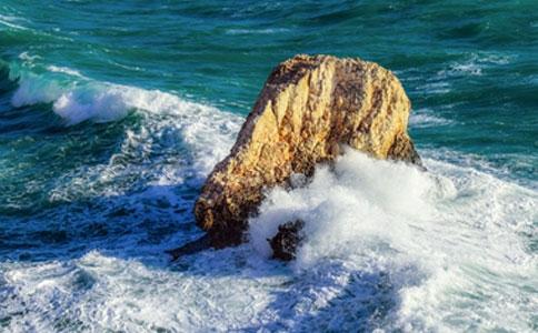 希腊自然环境