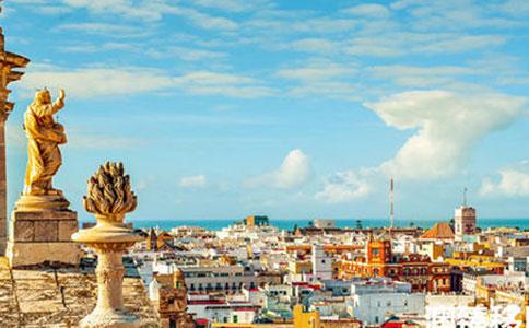 西班牙环境