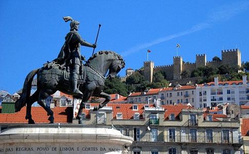葡萄牙城堡