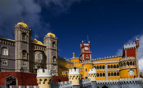葡萄牙建筑