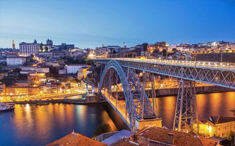 葡萄牙移民程序