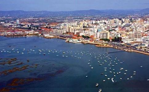 葡萄牙城市