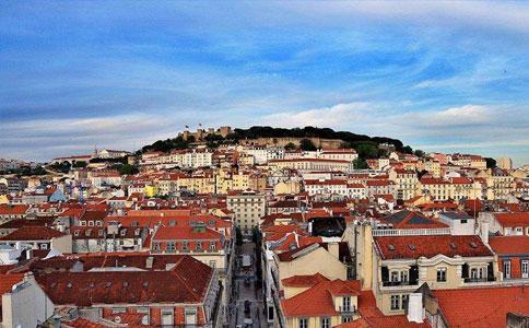 葡萄牙生活
