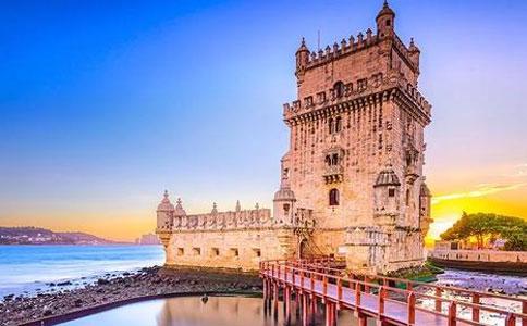 葡萄牙古堡