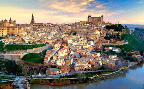 葡萄牙城市生活