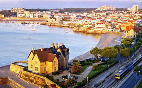葡萄牙海岸