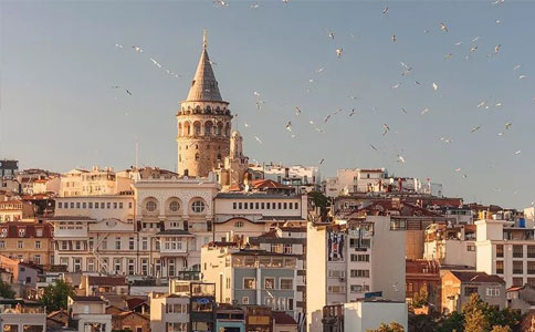 土耳其生活