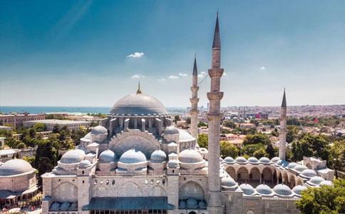 土耳其宗教