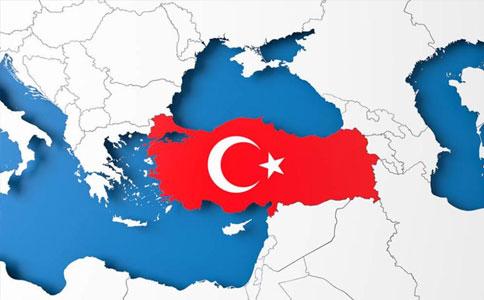 土耳其介绍